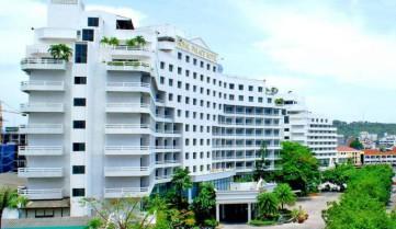 Горящий тур в отель Royal Palace Hotel 3*, Паттайя, Таиланд