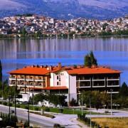 Горящий тур в отель Tsamis Hotel 3*, Кастория, Греция