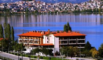заказать горящий тур в Грецию в Бизнес Визит