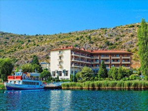 горящий тур в Грецию