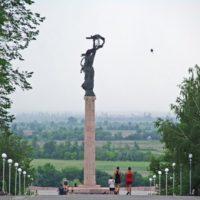 Одесса — Херсон