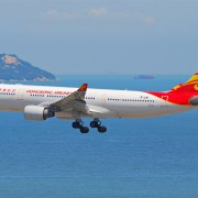 Hong Kong Airlines повідомила про нові рейсах до Австралії