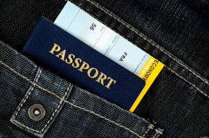 втратили паспорт за кордоном