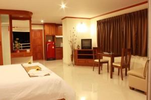 номер в готелі Phu View Talay Resort, Таїланд