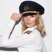 Перша жінка – пілот