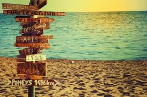 поради мандрівникам