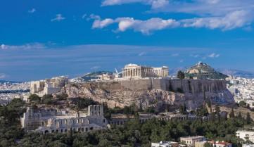 Додатковий рейс Київ – Афіни