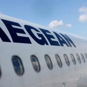 Знижки на авіаквитки в країни Сходу від Aegean Airlines!