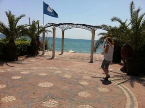 курорт Елените, отель Andalusia