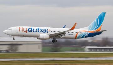 МАК розповів про Boeing 737-800 Flydubai : відмов обладнання не було