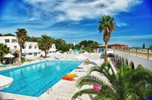 відпочинок в Тунісі з дітьми