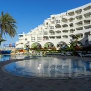 Гарячий тур в готель Delphin El Habib Resort 4*, Монастир, Туніс