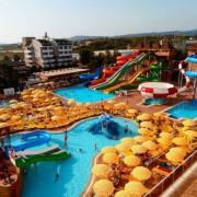 Гарячий тур в готель Eftalia Village HV1, Аланья, Туреччина