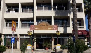 забронировать горящий тур на Кипр в Бизнес Визит