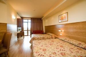 номер в отеле Фламинго, Болгария