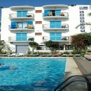 Горящий тур в отель H.Top Planamar 3*, Коста Дель Маресме, Испания