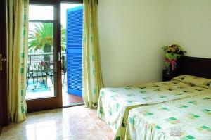 номер в готелі H. Top Planamar 3*, Іспанія