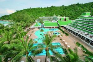отель для отдыха с детьми, Таиланд