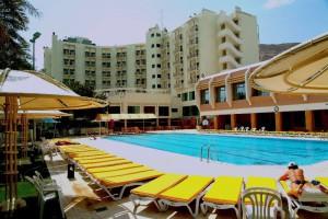 Lot Spa Hotel, Израиль