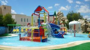 розваги в басейні