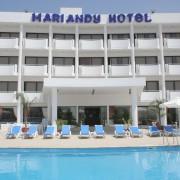 Горящий тур в отель Mariandy 2*, Ларнака, Кипр