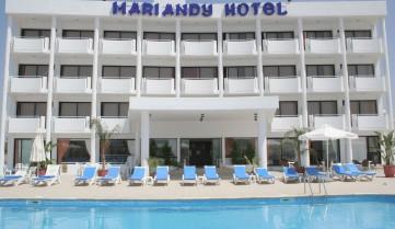 забронировать горящий тур в Кипр в Бизнес Визит