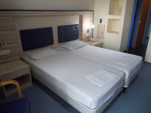 номер в готелі Mariandy, Кіпр