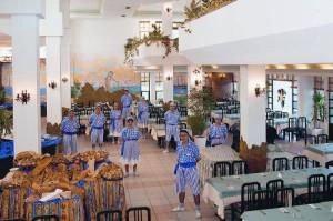 отель для отдыха с детьми, Турция