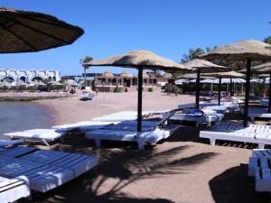 відпочинок в Хургаді, Єгипет