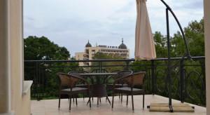 виды с отеля Top Property Green Park