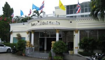 забронировать горящий тур в Таиланд в Бизнес Визит!