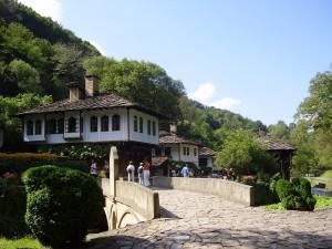 каникулы в Болгарии