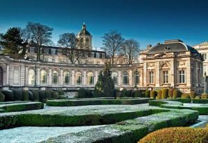 Королівський палац у Брюсселі