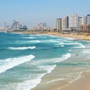Ізраїль: рай, де відпочивають душею і тілом
