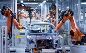 машиностроение в Германии