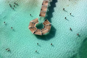 лечебное Мертвое море