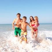 Лучшие отели Турции, Египта, Туниса, Таиланда для отдыха с детьми