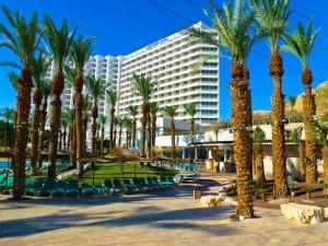 Готелі у Ізраїлі