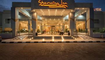 Горящий тур на двоих в отель Sharming Inn 4*, Шарм-эль-Шейх, Египет