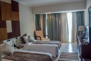 номер в отеле sharming inn hotel, Египет