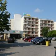 Гарячий тур в готель Віта Парк Готель 3*, Албена, Болгарія