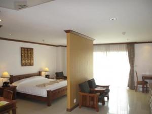 номер в отеле Aiyaree Place, Тайланд