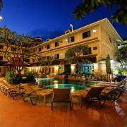 Гарячий тур в готель Aiyaree Place 3*, Паттайя, Таїланд
