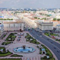 Запорожье - Минск
