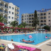 Горящий тур в отель Crown Resorts Elamaris 4*, Протарас, Кипр
