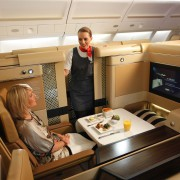 Низька ціна на перельоти в країни Африки від авіакомпанії Etihad Airways