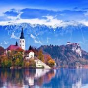 Топ-3 безопасных стран Европы для туристов