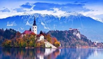 Топ-3 безпечних країн Європи для туристів