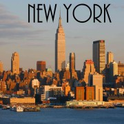 Скидки на авиабилеты из Киева в Нью-Йорк от Air Serbia