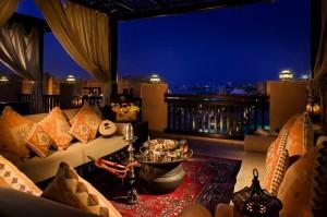 відпочинок в готелях Катару
